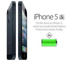 Apple iPhone 5s User Manual Guide