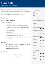 Event Planner Resume Sample: 25+ Examples And Best Writing Tips Event Codinator Resume Sample Professional Health Unit Cporate Planner Sampledinator Job Description New Creative Psybee 78 Sample Resume For Event Planner Crystalrayorg Best Example Livecareer Beautiful 33 Cover Fresh Events Atclgrain Inspirationa And Letter Examples Samples Manager Awesome Stock Valid 42 Inspirational
