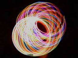 Team Vivid Yoshie my best photon orbit light show rave lights