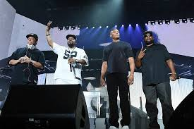 Nwa Stands For by N W A U0027s U0027straight Outta Compton U0027 Album Will Be Preserved By