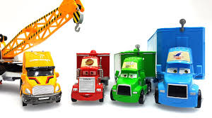 Heavy Construction Videos - Disney Pixar Mack Trucks And Disney Cars ... Lego Duplo Disney Pixar Cars Set 6132 Red The Fire Truck Review Amazing New Fort Wilderness Rv Food Isnt Quite As Dtown West Side Trucks Photo 9 Of 12 T Trucking Reliable Safe Proven Mouse Meals On Wheels Disneys Rolling In 11 And Toys Lighting Mcqueen Tayo Garage Learn Movie Diecast Toys Bontoyscom Disneypixar Tour Life Like Touring Mack Playset Walmartcom 2 Wally Hauler Exclusive Semi And Trailer Best Resourcerhftinfo Large Toy For Sale