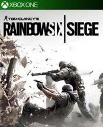 siege xbox one tom clancys rainbow six siege global account xbox one buy