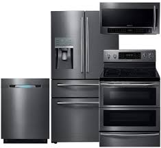 Samsung Counter Depth Refrigerator Home Depot by Samsung 602597 Kitchen Appliance Packages Appliances Connection