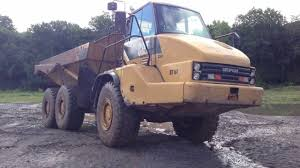 100 Uke Truck Becoming A Dump Truck Operator In The Construction Industry YouTube