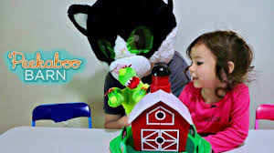 Toddlers Playing Peekaboo Barn Game - Fun Learning Animals Sounds ... Peekaboo Animals Game For Toddlers Learn Language Youtube Bnyard Cake Serendipity Cakes By Yvonne Dinosaurs Kids Dinosaur Learning Videos Peek A Camilles Casa Quiet Book Pages Barn Mailbox Lite Android Apps On Google Play Educational Insights 252936892212 1499 Slp Mse Peekaboo Ladse Octonauts App Ranking And Store Data Annie New Release Farm Day Hits Dads Who Diaper Baby Animal Amazoncom Toddler Toys
