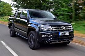 New Volkswagen Amarok Dark Label 2018 Review | Auto Express Volkswagen Amarok Review Specification Price Caradvice 2022 Envisaging A Ford Rangerbased Truck For 2018 Hutchinson Davison Motors Gear Concept Pickup Boasts V6 Turbodiesel 062 Top Speed Vw Dimeions Professional Pickup Magazine 2017 Is Midsize Lux We Cant Have Us Ceo Could Come Here If Chicken Tax Goes Away Quick Look Tdi Youtube 20 Pick Up Diesel Automatic Leather New On Sale Now Launch Prices Revealed Auto Express