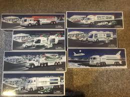 HESS TOY TRUCK Lot Of 13 Trucks - $20.00 | PicClick