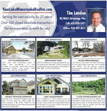 100 Magazine Houses Star Tribune Homes Features Top Selling Lake Minnetonka