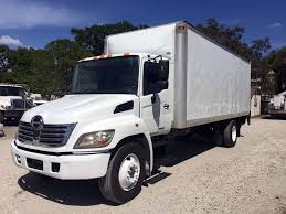 2010 Hino 24ft Box Truck Tampa Florida   Best Truck Resource Box Van Trucks For Sale Truck N Trailer Magazine 1988 Autocar Hood Battery Box For Sale 3556 Used 2002 Intertional 8100 Van Truck In Md 1297 2005 Kenworth W 900 L 541623 2007 9200 I 548877 Intertional 4300 Burgettstown Pa 2001 Freightliner Fl70 565149 7600 Butterfly 550447 Custom Bodies Boxes Beds Palfinger 1991 Chevrolet G30 Cutaway Youtube