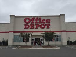 fice Depot 2687 MORRISVILLE NC