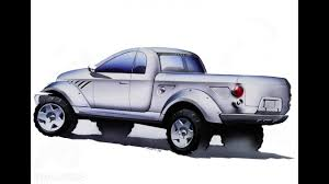 100 Dodge Truck Power Wheels Wagon Concept