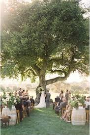 Rustic outdoor Ceremonies Pinterest
