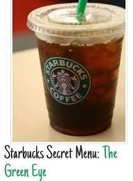 166 Best Starbucks Secret Menu Images On Pinterest Aries Drink Venti Red Eye Coffee
