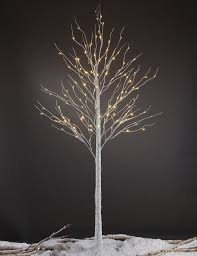 8ft Christmas Tree by Amazon Com Lightshare Tall Lighted Birch Tree Large Patio