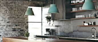 Industrial Style Home Design Ideas