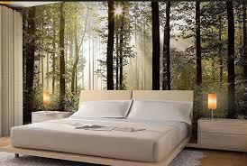 fototapeten für schlafzimmer einzigartig und preislich