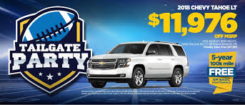 A Dallas, TX Dealer | Friendly Chevrolet | An Irving Chevrolet Source