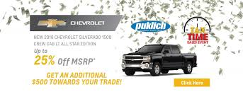100 Fargo Truck Sales Chevrolet Buick GMC Dealer Serving Puklich Valley City