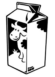 Milk Cartoon Cliparts