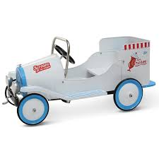 Amazon.com: Morgan Cycle Ice Cream Truck Pedal Car, White: Toys & Games Baghera Fire Truck Pedal Car Justkidding Middle East Steelcraft Mack Dump Pedal Truck 60sera Blue Moon 1960s Amf Hydraulic Dump N54 Kissimmee 2016 Mooer Red Multi Effects At Gear4music Gearbox Volunteer Riding 124580 Toys Childrens Toy 1938 Instep Ebay New John Deere Box Jd Limited Edition Rare American National Hose Reel Kids Cars Buy And Sell Antique Part 2