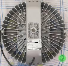 Ingress Heat Sink Calculator by Review Teardown Philips Greenperform Highbay By619p Led