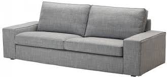 kivik 3 seater sofa bed cover okaycreations net