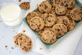 cookie rezept schnell und einfach ohne ei