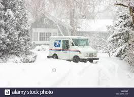 Trucks Stuck In Snow | Www.picsbud.com