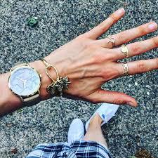 comment porter une montre on a déniché pour vous les montres tendance et on sélectionné des