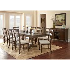 Kaylee 10-piece Dining Set. With Buffet Server $2500. Costco ... 9 Piece Ding Room Set Costco House Bolton Intended For 6 Sets Canada Cheap Leather Chairs Find Cove Bay Clearance Patio Small Depot Hampton Chair Pike Main 5 Pc Counter Height W Saddle Table Lovely Universal Pin By Annora On Round End Table Outdoor Tables Bayside Furnishings 699 Kitchen Fniture Attached Tablecloth Drawers Home Interior Design