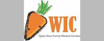 Open Door Family Medical Centers WIC Program – WICstrong