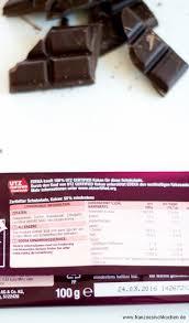 mousse au chocolat pour le goûter der klassiker