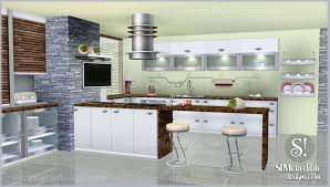 tag for sims 3 kitchen design ideas my sims 3 blog brilhantina