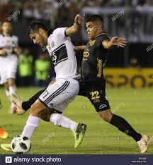 100 Ivan Torres Asuncion Paraguay 28th Nov 2018 Olimpias L