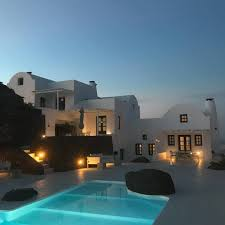 100 Aenaon Villas Santorini Home Facebook