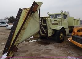 1952 Oshkosh WA-703 Runway Snow Plow Vehicle | Item I9339 | ... Meet The Trucks Xtreme Snow Ice Control Llc Auctiontimecom 1980 Kosh Wt2206 Online Auctions Worlds Best Photos Of Kosh And Turnpike Flickr Hive Mind Owner Review Is The Okosh 8x8 Military Cargo Truck A Good Daily H Series Blersnow Plow By Twh 150 Diecast Little Okosh Big Walter Youtube Toy Models Used Airfield Equipment For Airports From Team Eagle 1960s 1989 P25261 Plowspreader Truck Item G7431 Sold Heavy Haul Vehicles Pinterest