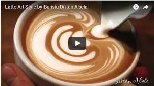 How To Make Cute Latte Art