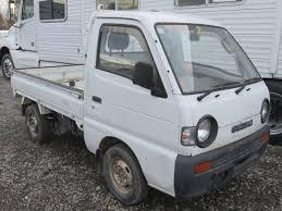 100 Suzuki Mini Truck Lot Proxibid Auctions