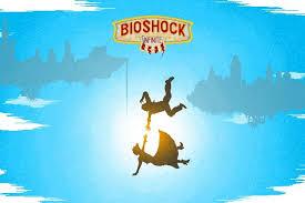 Bioshock Infinite wallpaper ·â' Download free beautiful full HD