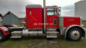 2005 PETERBILT 379 Heavy Duty Trucks $60,000 - Conventional Trucks W ... Custom Sleepers Ari Legacy Semi Trucks With For Sale Decent Well Serviced 2005 Peterbilt 379exhd Cventional W Sleeper For By New 2018 Intertional Lt Tandem Axle Sleeper For Sale In Tn 1119 Cab Over Wikipedia Super Big Truck Interior Mhc Kenworth Joplin Mo Used 2006 Lvo Vnl670 Tx 1071 379 Heavy Duty 600 W Hot Shot With Top Car Reviews 2019 20