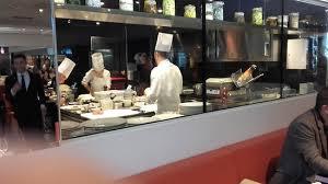 ecole cuisine de vue cuisine picture of ecole de cuisine de l institut paul bocuse
