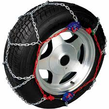 100 Snow Chains For Trucks Peerless Chain AutoTrac Passenger 0155510 Walmartcom
