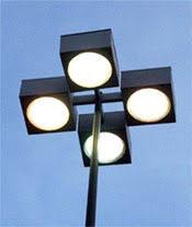 commercial lighting exterior outdoor light fixture
