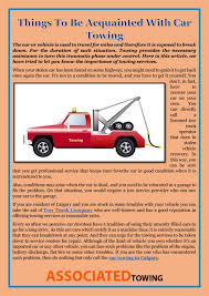 Tow Truck Company By Associatedtowing - Issuu