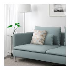 söderhamn 3 seat sofa finnsta turquoise ikea
