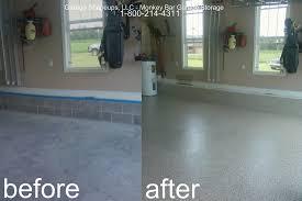 Seal Krete Floor Tex Home Depot by Garage Design Inquisitive Seal Garage Floor Garage Door