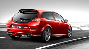 2011 Volvo C30 R Design Wallpapers & HD WSupercars