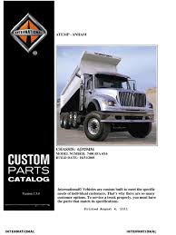 International 7400 Parts Manual 2006 Testpoint Linde Forklift Truck Parts Catalog 2012 Parts Catalog Order Download Dennis Carpenter Catalogs Ford 20 Best Uhaul Images On Pinterest 196779 By And Cushman Willys Pictures Full Bus Package Online Via Rdp Spare Jack Doheny Companiesjack Companies Euroricambi Catalog Spare Parts Truck Auto Repair Manual Forum Factory Pres Lmc Fast Prodcution Buy Aftermarket Valvetrain Duramax Roller Rockers March 2011 Power Trucklite Catalogue