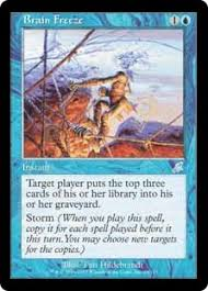 Mtg Storm Deck Legacy by So You Want To Play Storm By Silent Requiem