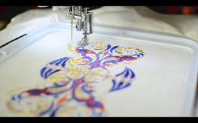 How To Embroider Metallic Thread On A Home Machine - YouTube Free Decorative Machine Embroidery Design Pattern Daily Anandas Divine Designs Pinterest The Best For Your Beautiful Products Swak Daisy Kitchen Set Thrghout Cozy And Chic Towels Vintage Sketch Style Kentucky Home Spring Cushion 5x7 6x10 7x12 And 8x8 In The Hoop Machine Downloads Digitizing Services From Cute Letters Marokacom Amazoncom Brother Pe540d 4x4 With 70 Builtin